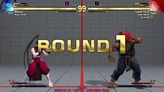 [SFVAE] TROLL - S01D13 - Winners Final - ToniO-TS10 vs Pincou - Game 04
