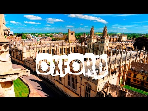 Top 10 things to do in Oxford, UK. Visit Oxford