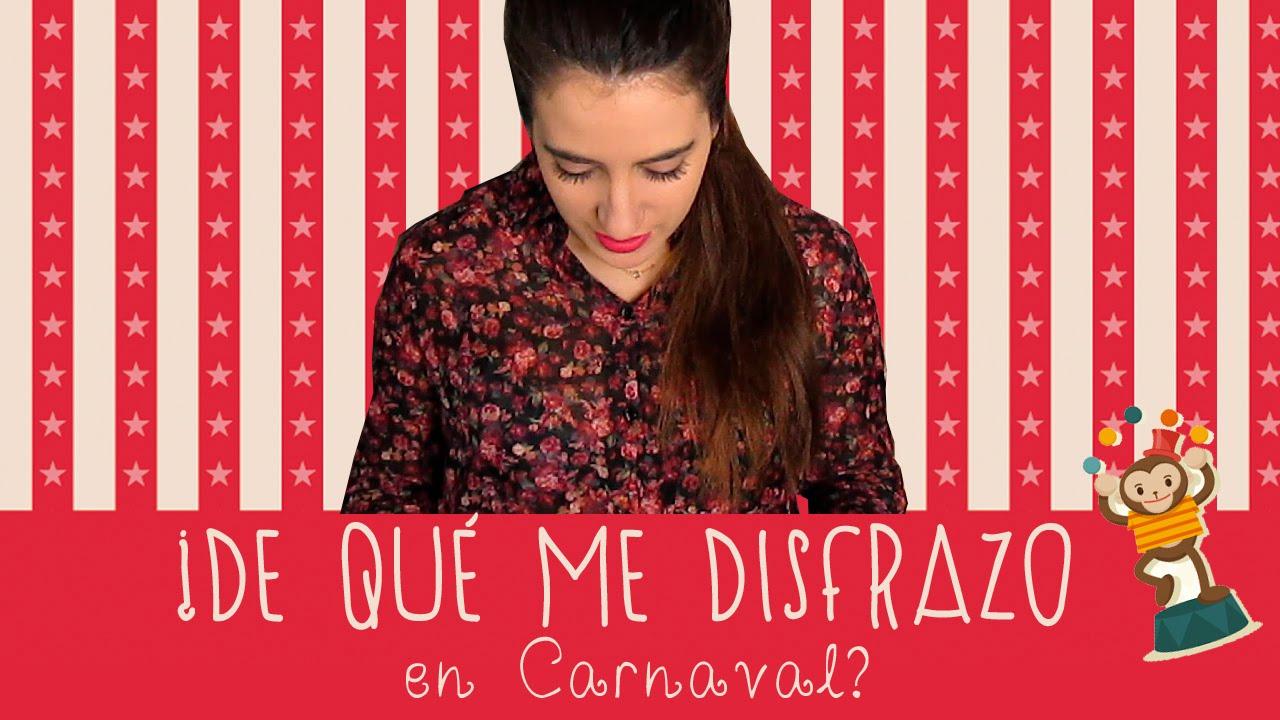 10 disfraces en grupo para carnaval f c serendipia30 - Difraces para carnaval ...