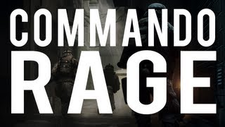 RAGE! Commando is in BF3?