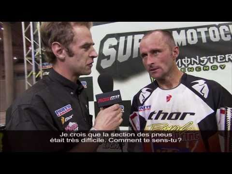 Supermotocross Monster Energy de Montreal 2010- ENDUROCROSS