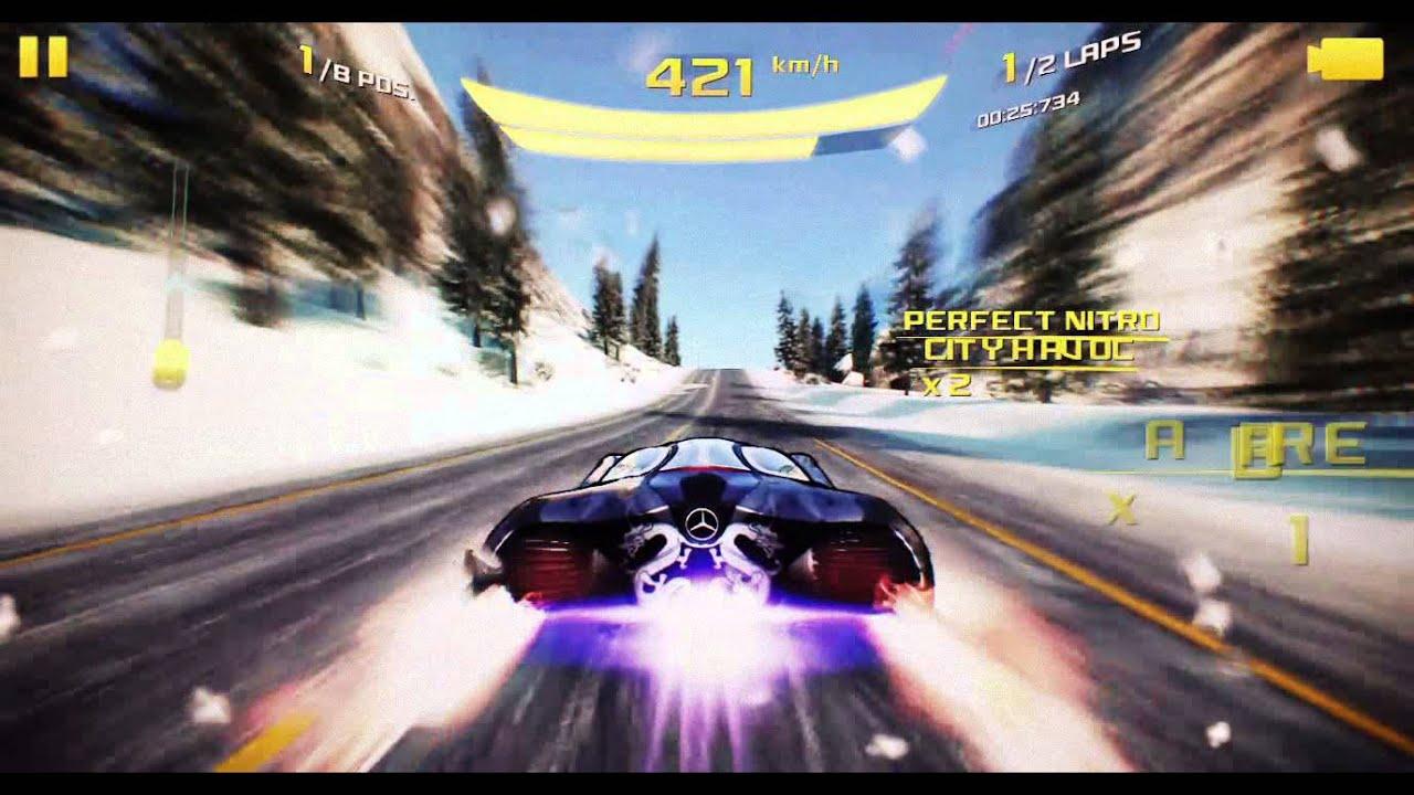 Asphalt 8 hd graphics gameplay youtube - Asphalt 8 hd images ...