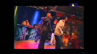 Little Egypt pralnia Live + WSZ, 2001