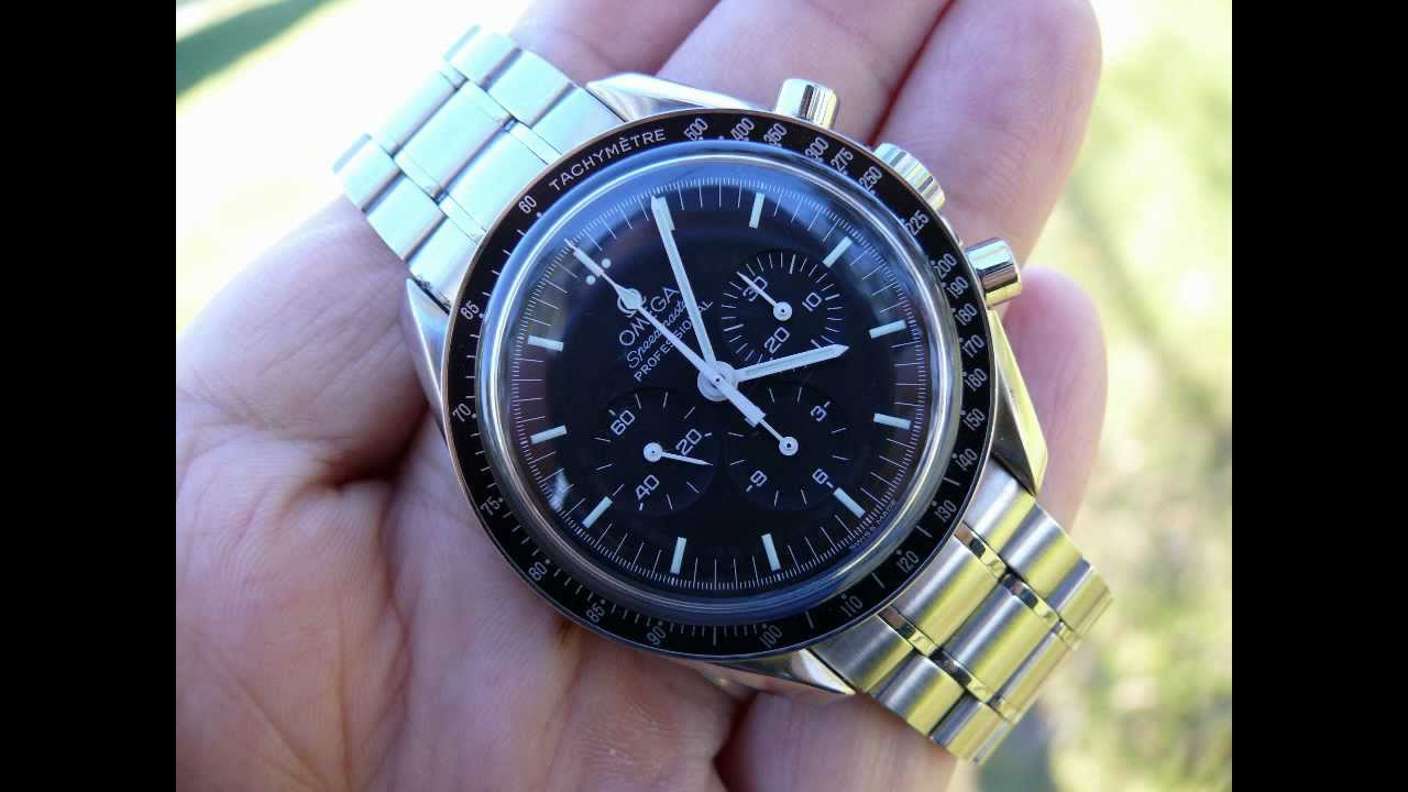 moon landing watch review omega - photo #46