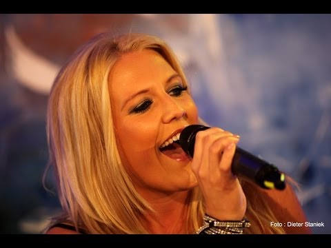Song of my life • CASCADA • The Wohnzimmerkonzert