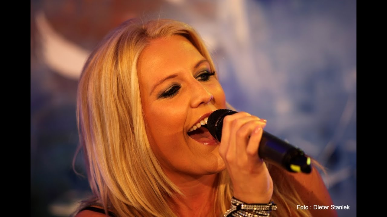 Song Of My Life O CASCADA The Wohnzimmerkonzert