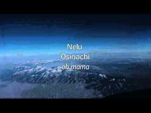 OSINACHI- HUMBLESMITH FT DAVIDO [LYRICS]