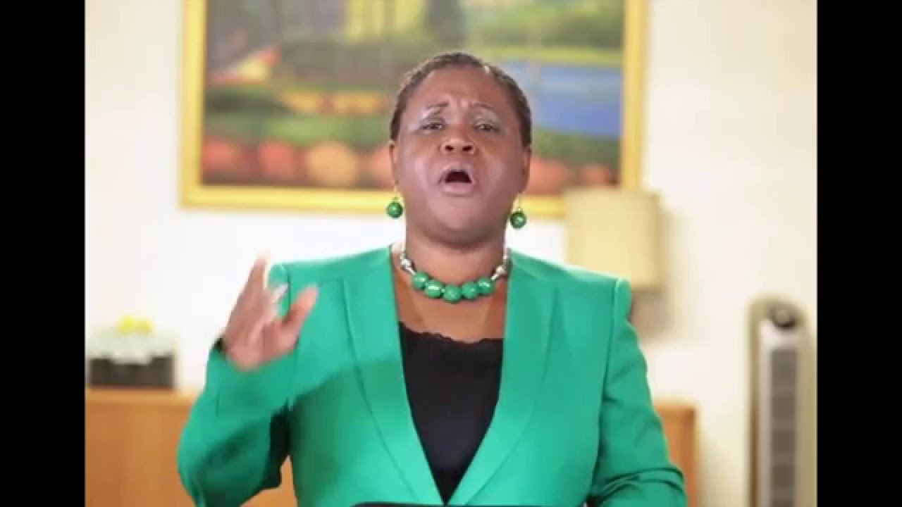 Another Episode of 2 Minutes with Pastor Yetunde
