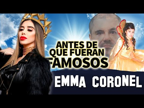Emma Coronel |