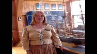 Pictou County Tourism: Museums in Pictou