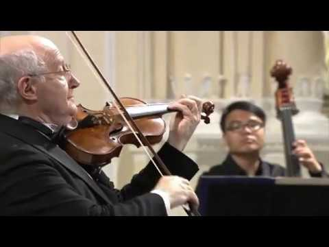 Antonio Vivaldi – Violin Concerto in g-minor, RV 317