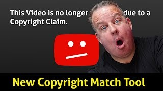 Video YouTube's New Copyright Match Tool download MP3, 3GP, MP4, WEBM, AVI, FLV Juli 2018