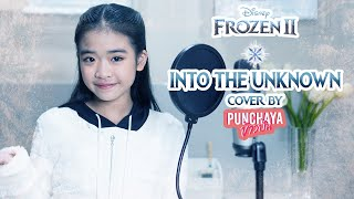 Disney's Frozen 2 - Into the Unknown Cover by Khawpun Wekid