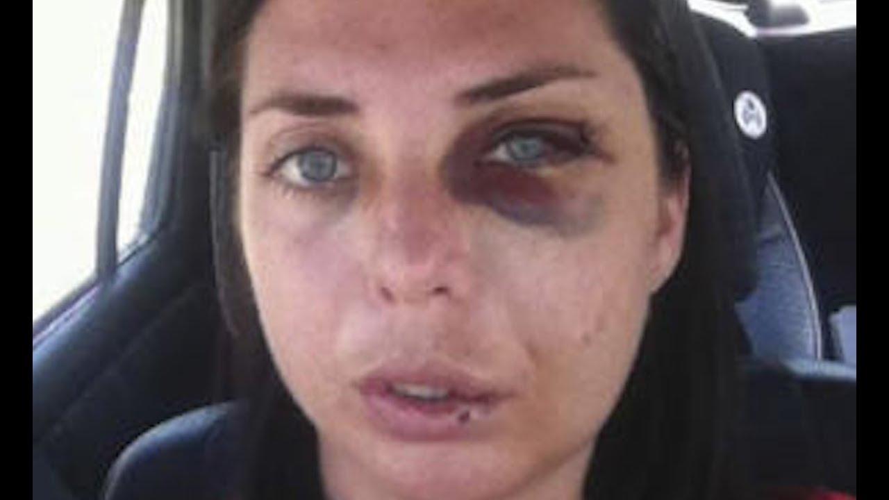 Cop Slams Woman's Face Into Floor [VIDEO] - YouTube