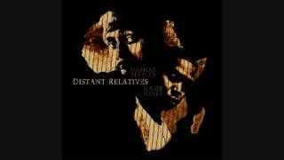 Nas & Damian Marley - Distant Relatives - Africa Must Wake Up (Live - Best Quality)