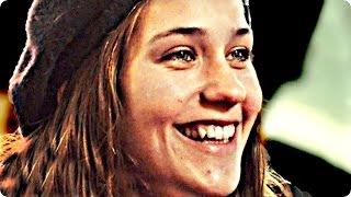 MISTRESS AMERICA Trailer German Deutsch (2015)