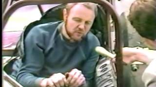 Jimmy Shampine Last Interview 1982