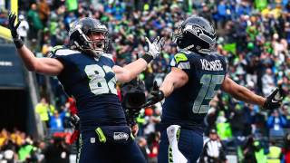 The Seahawks Blue & Green Anthem ft. T.N.T. (SB XLIX)
