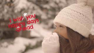 With A Bow (Lyric Video)