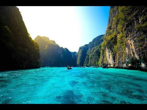 QATAR AND THAILAND Vlog 2017