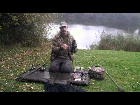 Deadbait Fishing For Pike - Tackle, Tactics And Tips