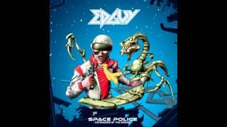 Edguy - Space Police - Defenders of the Crown [full Album]