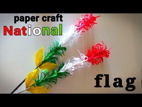 Easy Independence Day Craft Myhiton