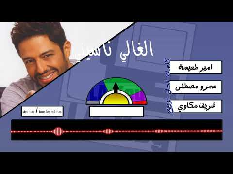 محمد حماقي - ألبوم عمره مايغيب - النقد الفني للألبوم - Hamaki - Omroh Ma Yeghib