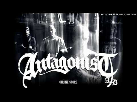 Antagonist A.D - Death Traders