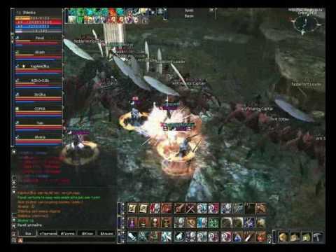 The Abyss x3: видео клана PO :) всем старичкам посвящается!