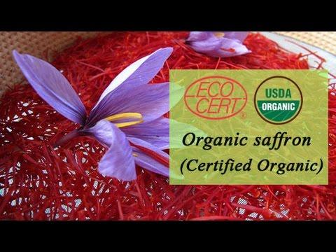 Organic Saffron supplier in Philadelphia