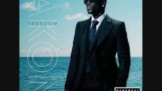 Akon- Trouble Maker ft. Sweet Rush (HIGH QUALITY) Lyric + Download