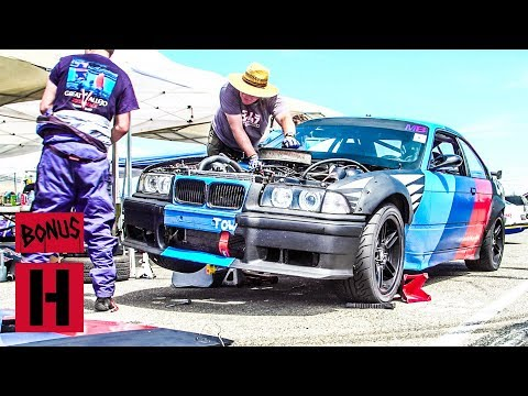 Fire In the Hole! LeMons v8 e36