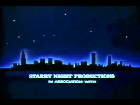Starry Night Productions Logo