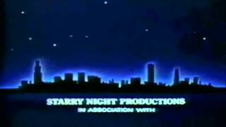 Starry Night Productions Logo Mp3