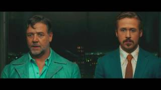The nice guys - best scene - ryan gosling,russell crowe 720p