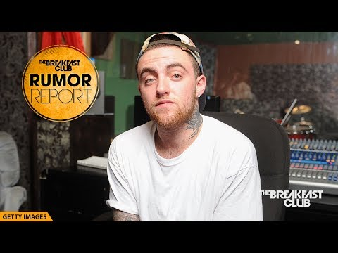 Mac Miller Debuts Post Mortem Album 'Circles', Eminem Drops Surprise Album As Well