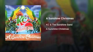 A Sunshine Christmas