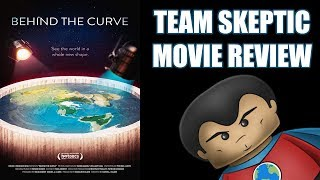 Behind the Curve - A Flat Earth Movie Review