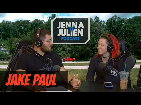 Podcast #149 - Jake Paul