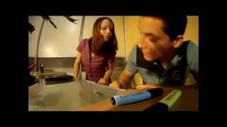 Ravnanje z ljudmi pri delu - video clip 2012