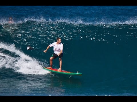 surfing the blue planet nalu air inflatable isup youtube