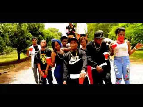 MAK-G ft Dj Chuks my niggas