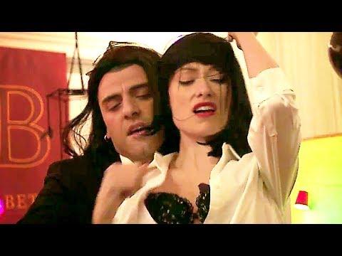 SEULE LA VIE Bande Annonce (NOUVELLE, 2018) Olivia Wilde, Oscar Isaac Romance