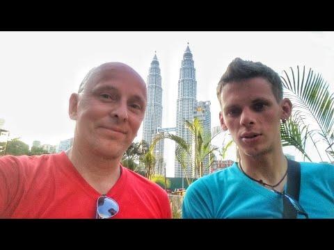 2016-01-07 MALAYSIA (Kuala Lumpur, Putrajaya, Petronas, Batu)