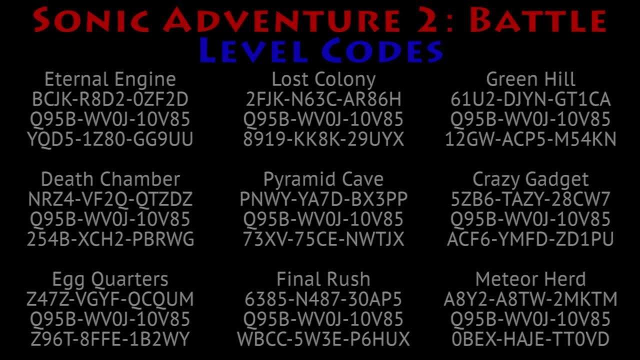Sonic Adventure 2 Hacks: Ep  7 [Codes Revealed]
