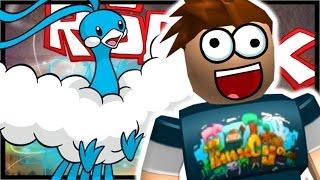 ALTARIA EVOLUTION!! | Roblox Pokemon Brick Bronze | Ep 12