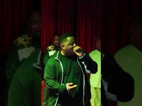 Brand Nubians slow down 2017 live