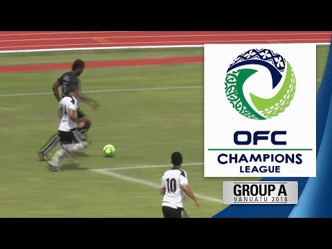 2018 OFC CHAMPIONS LEAGUE | Group A - Lae City Dwellers v Nalkutan Highlights