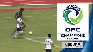 Video 2018 OFC CHAMPIONS LEAGUE | Group A - Lae City Dwellers v Nalkutan Highlights download MP3, 3GP, MP4, WEBM, AVI, FLV April 2018